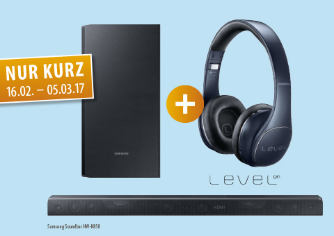 #superdeals von Samsung – Audio